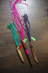 rope cuddler - wips