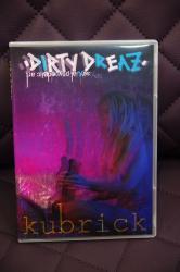 KUBRICK - dirty dreaz - DVD