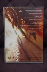 PHI THI - dirty dreaz - DVD